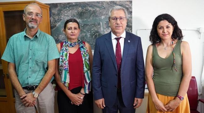 """Türkiye'nin """"Etnobiyoloji Haritası"""" çıkartılıyor"""