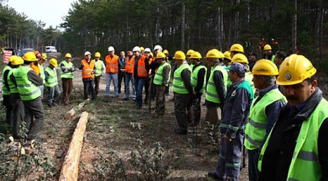 Sözleşmeli Orman Mühendisleri Yerleştirme Sonuçlarına İlişkin OGM Duyurusu